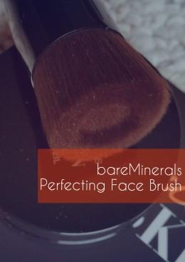 bareMinerals Perfecting FaceBrush