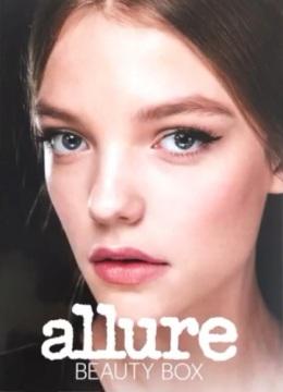 Allure Beauty Box September 2015 Spoiler#4…