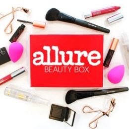 Allure Limited Edition Beauty Box coming soon…