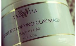Valentia Skin Detoxifying ClayMask
